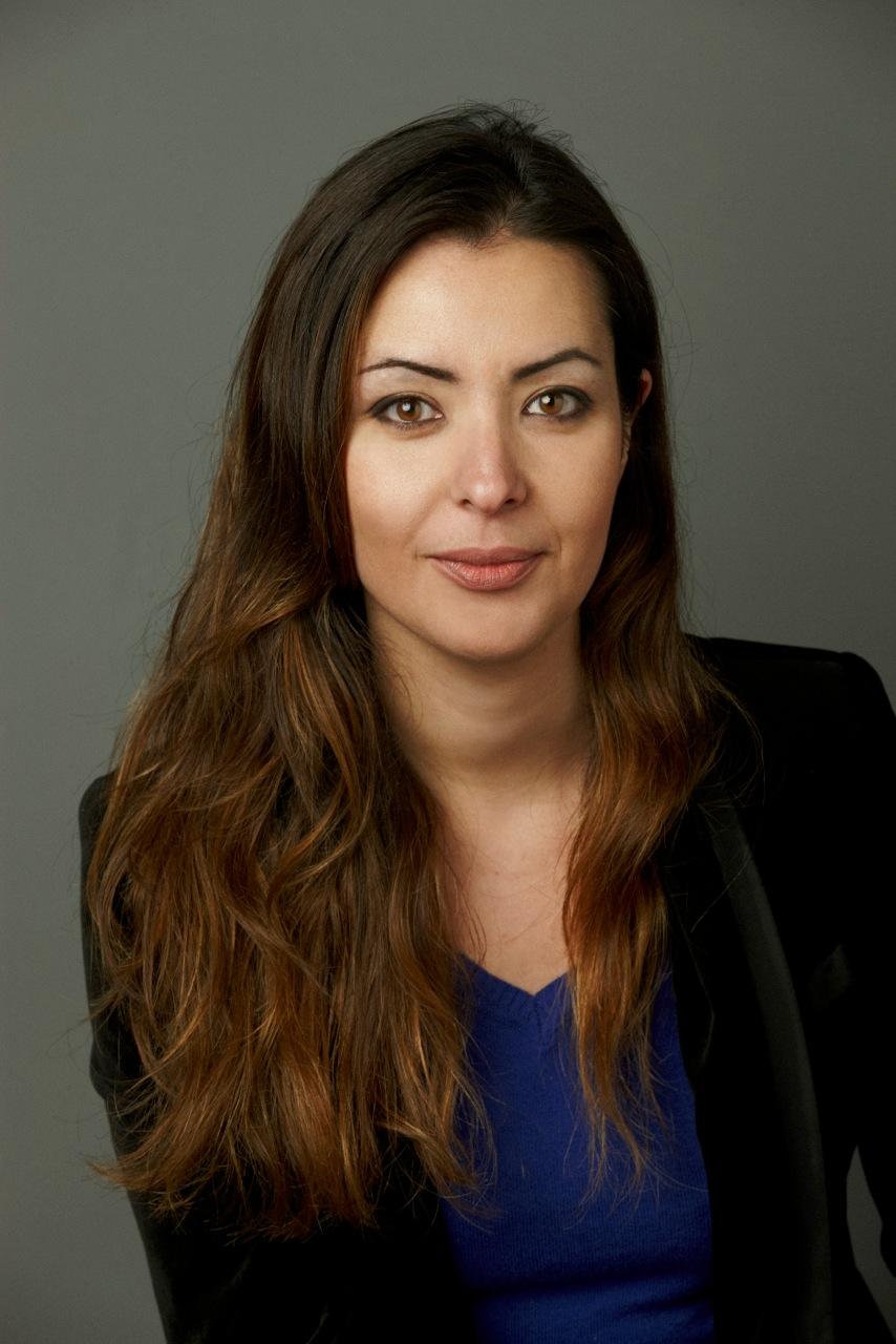 Yojana Pavón Presidencia Estatal- ANAC