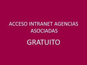 ACCESO INTRANET AGENCIAS_2